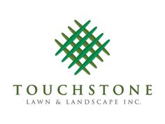 Logo designed for a Lawn and Landscape company.