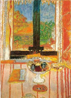 Pierre Bonnard was a French painter and printmaker, as well as a founding member of Les Nabis and one of the world's best colorists.