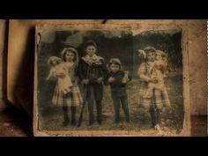 Osobliwy dom pani Peregrine - zwiastun książki - YouTube