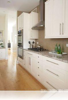 30 k chengestaltung beispiele schicke ideen f rs k chen design pinterest k che gestalten. Black Bedroom Furniture Sets. Home Design Ideas