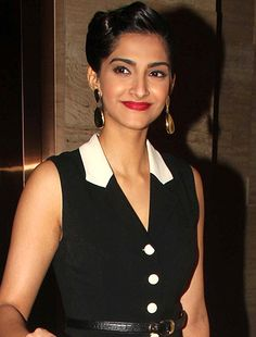 Sonam Kapoor becomes choosy with her films!