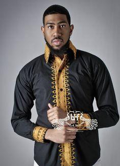 Moda Africana BHF MAGAZINE ÁFRICAAfrican prints fashion ~African Prints, Ankara, kitenge, African women dresses, African fashion styles, African men fashion, Nigerian style, Ghanaian fashion ~DKK