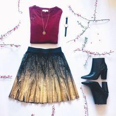 OOTW Luv the shop || Golden Hour Golden Hour, Skater Skirt, Ballet Skirt, Skirts, Shopping, Fashion, Moda, Tutu, Skirt