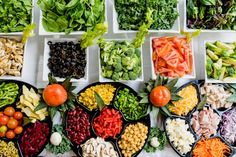 Diet advice for those w/ SCI>>> See it. Believe it. Do it. Watch thousands of spinal cord injury videos at SPINALpedia.com Veg Dishes, Vegetarian Main Dishes, Cobb, Dieta Detox, 500 Calories, Plant Based Diet, Balanced Diet, Food Lists, Meal Planning