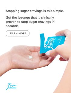 Sweet Defeat is the science-backed lozenge that stops sugar cravings before they start. At Home Workout Plan, At Home Workouts, Workout Plans, Fitness Diet, Health Fitness, Stop Sugar Cravings, Addiction Recovery, Helpful Hints, Health Tips