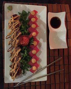 @debll007 Sushi love