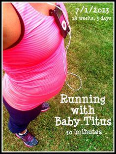 Pregnancy Fitness!