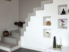 Quel est votre style d'escalier?