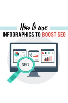 Your simple and effective guide to link building using infographics! Boost your SEO and improve your content marketing strategy