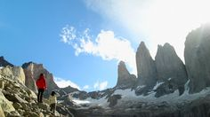 A story for tomorrow: Exploring Chile & Patagonia by gnarly bay productions, Inc.
