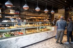 The best Italian bakeries in Toronto are a testament to the fact that though your first association with Italian cuisine may be pizza and pasta, it...