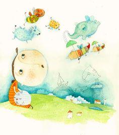 Dreams comes true - Jenny Meilihove