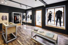 yalla yalla! studio textilerei textile showroom for startups mannheim designboom