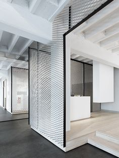 Gallery of Movet Office Loft Interior Design / Studio Alexander Fehre - 2