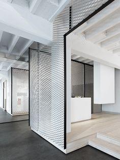 Movet Office Loft / Alexander Fehre