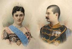 El 5 de agosto de 1900 Alejandro I contrajo matrimonio con Draga Mašin,2 antigua dama de compañía de su madre, la reina Natalija,3 afrontando la oposición de sus padres y de su gabinete de gobierno.