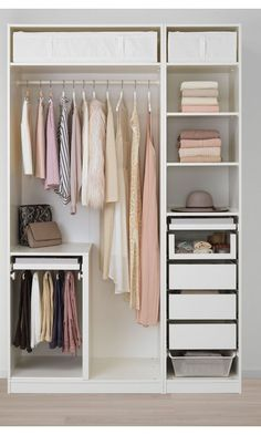 60 Best built in wardrobe designs images and ideas in 2020 Part 22 60 Best built in wardrobe designs images and ideas in 2020 Part 22 ; bedroom ideas for small rooms; bedroom ideas for small rooms; Built In Wardrobe Designs, Bedroom Built In Wardrobe, Wardrobe Room, Bedroom Closet Design, Girl Bedroom Designs, Small Room Bedroom, Closet Designs, Gold Bedroom Decor, Bedroom Wall