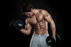 Do you wish to be lean, fit, toned and muscular?  Do you wish to turn your fat-burning furnace to high and scorch calories faster than ever?  Discover he easiest way to get into shape. Better results, less hassle.  Learn how to get amazing abs by doing just one simple exercise three times a week.  Learn more at http://www.musclekinesis.com/