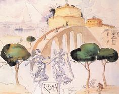 History of Art: Salvador Dali