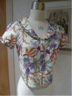 Clara Dress Sew-Along Week 4 – Sleeves | Sew News