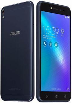 ASUS ZenFone Live ZB501KL: telefon 4G excelent pentru selfie-uri   GadgetLab.ro
