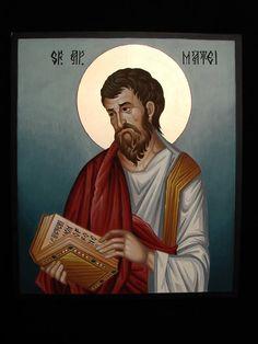 heilige Mattheus