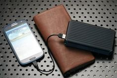 USB Ports External Battery Charger – $55