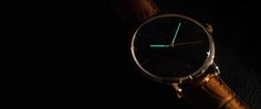The Scandinavian Von Doren Timepiece - Art Nouveau Elegance by Von Doren Timepieces — Kickstarter