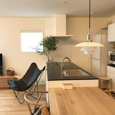 Decor, Chair, Interior, Kitchen, Eames Chair, Home Decor, Furniture