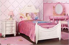 ... Princess Themed Bedroom Decorating a Disney Princess Themed Bedroom, 650x423 in 166.4KB