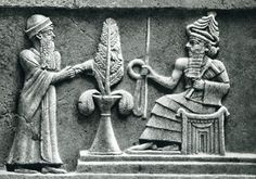 "(Sumerian, ""Tree of Life"") The Enuma Elish has been compared to the Genesis creation narrative. Some writers trace the story of Esther to Babylonian roots."