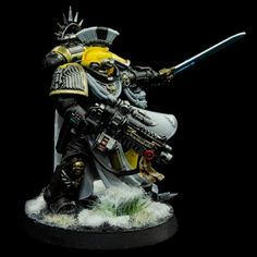 Imperial Knight, Imperial Fist, Imperial Assault, Space Wolves, Space Marine, Marines, Conversation, Pin Up, Ebay