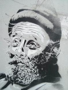 #BeardArt