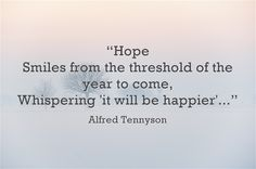 New year wishes quote