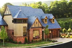 Storybook Style On Pinterest Fairytale Cottage Cottages And Carmel