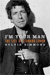 It's here! The definitive biography of Leonard Cohen. #HeathersPick    #indigo #magicalholiday.