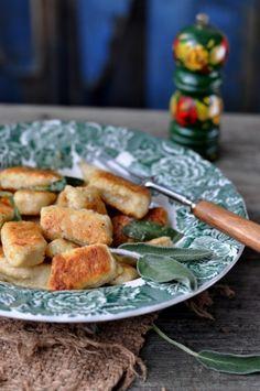 lithuanian gnocchi