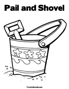 Fancy Gator Coloring Pages 88 sand buckets coloring pages
