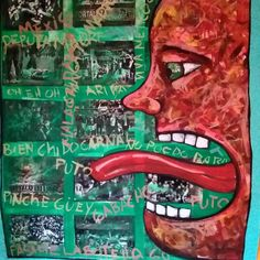 Fams A este algo le falta  #arte  #obradearte  #coyoacan #cdmx #mexico #pintura #ventadearte #artforsale #art #artista #artwork #arty #artgallery #contemporanyart #fineart #artprize #paint #artist #illustration #picture  #artsy #instaart #beautiful #instagood #gallery #masterpiece #instaartist  #artoftheday  #dibujo