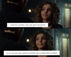 Gotham x Tumblr Text Posts