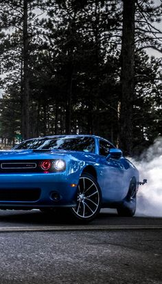 2016 Dodge Challenger R/T | Source