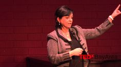 Wow! Best video I've seen all year! Woman almost dies and then cures her cancer. Dying to be me! Anita Moorjani at TEDxBayArea