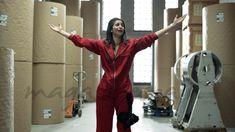 Antena 3 estrena el capítulo 6 de 'La casa de papel', líder en espectadores menores de 54 años… Berlín buscará venganza tras quedar su identidad al descubierto; Tokio seduce a Alison.