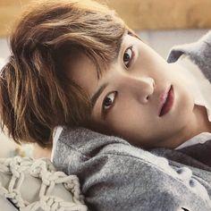 #Jaejoong Japanese magazine 2017 #vampire  eternal young