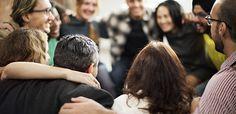 """""""#Personaler, vernetzt Euch!"""" -   #HR muss sich als #Vernetzer verstehen."""