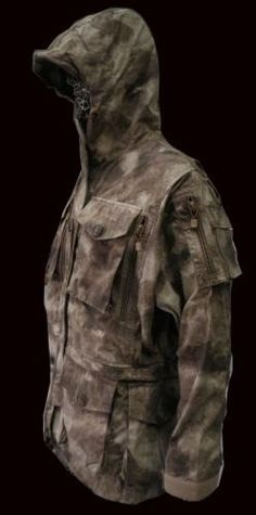 Tactical Gear and Military Clothing News : Comparing the Best Camouflage Patterns