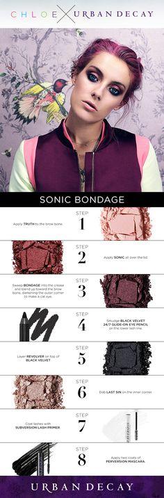 #sonicbondage