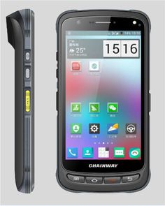 Chainway C70E is an Android rugged mobile computer. With its powerful quad-core processor and wireless connections such as 4G, Bluetooth and Wi-Fi, as well as comprehensive data capture options, including iris recognition, barcoding and HF RFID/NFC, you can find this easy-to-deploy device an exceptionally valuable helper to increase working efficiency and productivity. C70E with abundant functions can best satisfy your different industrial needs.