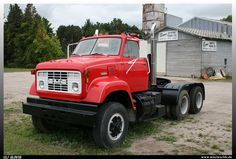 Todos os tamanhos | GMC 9500 | Flickr – Compartilhamento de fotos!