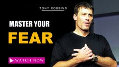 Tony Robbins Motivational:  What they dont teach you about FEAR